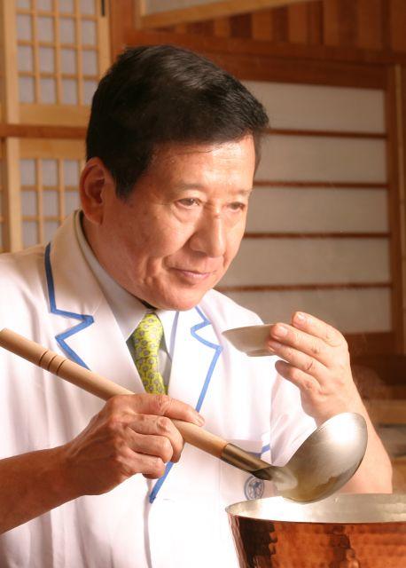 神田川 俊郎